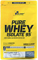 Olimp Nutrition Pure Whey Isolate 95 (600 гр.)