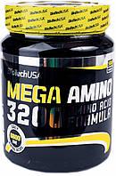 BioTech (USA) Mega Amino 3200 (500 таб.)