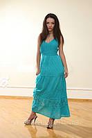 Модные стильные летние сарафаны