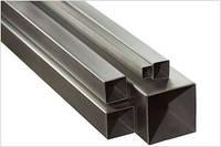 Труба профильная стальная 40х20х1,2