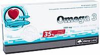 Olimp Nutrition Omega 3 35% (60 капс.)