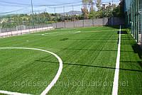 Искусственная трава JUTAgrass JUTAgrass Hattrick 60 для футбольных полей
