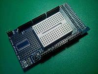 Плата расширения Prototype Shield V3.0 для Arduino MEGA 2560