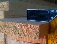 Доска обрезная 40 мм (100, 120, 150, 200)