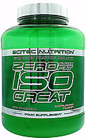 Scitec Nutrition Zero Iso Great (2300 гр.)