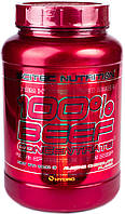 Scitec Nutrition 100% Beef Concentrate (1000 гр.)