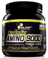 Olimp Nutrition Anabolic Amino 9000 Mega Tabs (300 таб.)