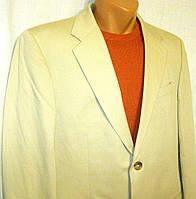 Пиджак котоновый BANANA REPUBLIC (54), фото 1