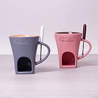 Чашка для фондю на 1 персону Kamille 5505