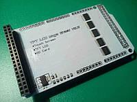 Плата переходник для TFT дисплеев Touch LCD Shield Arduino Mega
