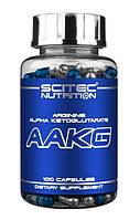 Scitec Nutrition AAKG (100 капс.)