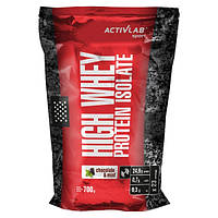 ActivLab High Whey Protein Isolate (700 гр.)