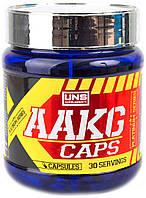 UNS AAKG Caps (150 капс.)
