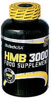 BioTech (USA) HMB 3000 (200 гр.)