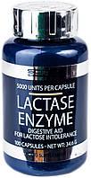 Scitec Nutrition Lactase Enzyme (100 капс.)