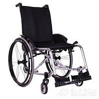 Активная коляска OSD «ADJ», хром OSD-ADJ