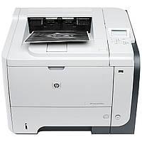 HP LaserJet  P3015 Лазерный принтер