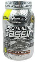 MuscleTech Platinum 100% Casein (900 гр.)