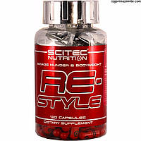 Scitec Nutrition Re-Style (120 капс.)