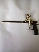 Пистолет для пены INTERTOOL PT-0603+ 4 нас.