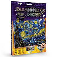 Алмазная мозаика 'DIAMOND DECOR' Вангог (DD-01-06)