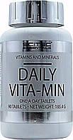 Scitec Nutrition Daily Vita-Min (90 таб.)