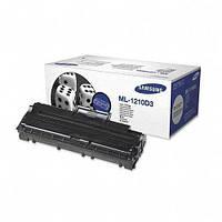 Заправка лазерного картриджа Samsung ML 1210/1250/1430/2010 (ML1210D3)
