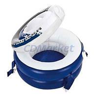 Intex Акция! Плавающий термо-резервуар для напитков Intex 56823. Скидка 3% на аксессуары при покупке бассейна! Спешите, количество товара ограничено!