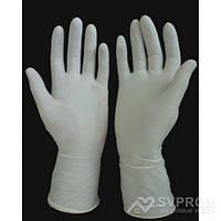 Перчатки хирургические стер., с пудрой текстурированные Safe-Touch Bi-Fold 100 пар, р. 6.0, Медиком
