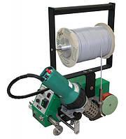 Линолеум и напольные покрытия - Сварочный автомат SOLON / SOLON DIGITAL, HERZ Германия