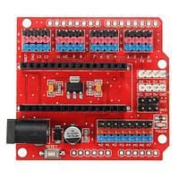 Плата расширения Nano Shield для Arduino Nano v3.0
