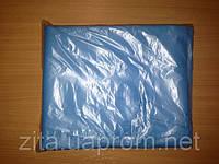 Простынь одноразовая из спанбонда 25 гр/м2 размером 210*160