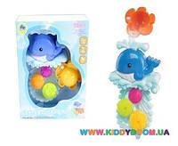 Набор для игр в ванной Дельфин Xin Long Da Toys 8805
