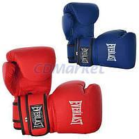 Everlast Акция! Боксёрские перчатки Everlast MS 0830. Скидка 3 % на товары в разделе спорт при покупке перчаток! Спешите, количество товара