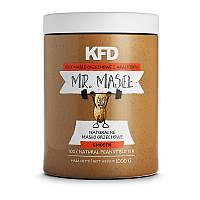KFD Nutrition Peanut Butter Smooth 100% (1000 гр.)