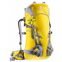 Рюкзак Deuter Guide Lite 28 SL lemon-platin (33533 8401)