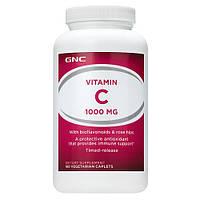 GNC Vitamin C 1000 Time Release (180 таб.)