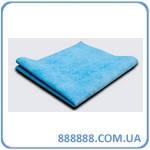 """Ткань универсальная """"Universal""""  (56х46см) цвет голубой СС-139-02-56-46 Mixon"""