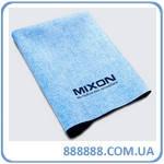 Ткань универсальная (54х44см) цвет голубой NWMC-300PL-55-40-BL Mixon