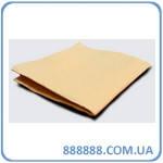 Ткань синтетич. для сбора воды PVA 54х44см цвет желт. PVA-54-44 Mixon
