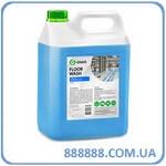 Средство для мытья пола Floor Wash (нейтральное)  5 кг 250111 Grass