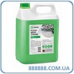 Средство для мытья пола Floor Wash Strong (щелочное)  5кг 250101 Grass