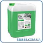 Средство для мытья пола Floor Wash Strong (щелочное) 10 кг 250102 Grass