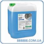 Средство для мытья пола Floor Wash (нейтральное) 10 кг 250112 Grass