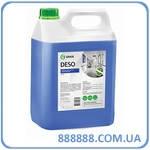 Средство для чистки и дезинфекции Deso 5 кг 212101 Grass