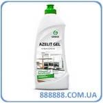 Чистящее средство для кухни Azelit гель   500 мл 218555 Grass