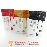 Гарнитура наушники Yookie YK530 Fruit Aromas