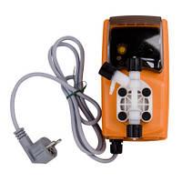 Дозирующий насос Emec универсальный 1 л/ч c ручной регулировкой (VACO1501)