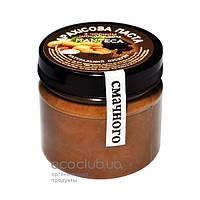 Паста арахисовая с черным шоколадом ТМ Manteca 180г
