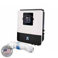 Станция контроля качества воды Hayward Aquarite Plus T15E + Ph на 30 г/час